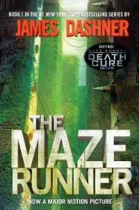 Link to an enlarged image of The Maze Runner (Maze Runner) (Reprint)