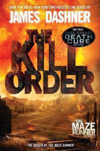 Link to an enlarged image of The Kill Order (Maze Runner) (Reprint)
