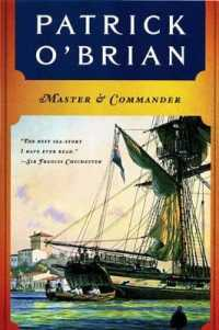 Link to an enlarged image of Master and Commander (Aubrey Maturin Series) (Reprint)