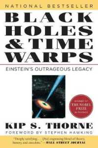 Black Holes and Time Warps 9780393312768