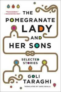 Link to an enlarged image of The Pomegranate Lady and Her Sons : Selected Stories