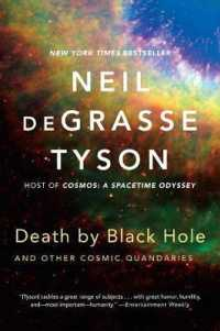 Link to an enlarged image of Death by Black Hole : And Other Cosmic Quandaries
