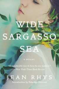 Link to an enlarged image of Wide Sargasso Sea (Reissue)