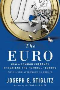 Link to an enlarged image of The Euro : How a Common Currency Threatens the Future of Europe (Updated)