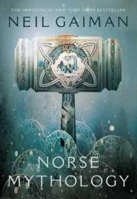 Link to an enlarged image of Norse Mythology (Reprint)