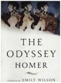Link to an enlarged image of The Odyssey
