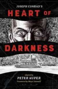 Link to an enlarged image of Joseph Conrad's Heart of Darkness (Heart of Darkness)