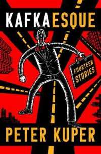 Link to an enlarged image of Kafkaesque : Fourteen Stories