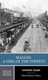Link to an enlarged image of Maggie, a Girl of the Streets (Norton Critical Editions)