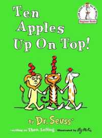 Link to an enlarged image of Ten Apples Up on Top (Beginner Books) (Reissue)