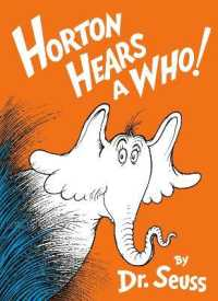 Link to an enlarged image of Horton Hears a Who (Reissue)