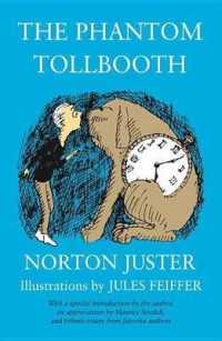 Link to an enlarged image of The Phantom Tollbooth (Reissue)