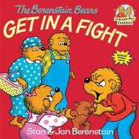 Link to an enlarged image of The Berenstain Bears Get in a Fight (First Time Books)