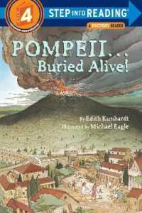 Link to an enlarged image of Pompeii...buried Alive! (Step into Reading. Step 4)