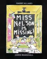image of Miss Nelson Is Missing! (Miss Nelson)