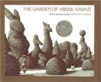 Link to an enlarged image of The Garden of Abdul Gasazi