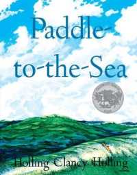 Link to an enlarged image of Paddle-To-The-Sea (Sandpiper Books)