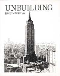 Link to an enlarged image of Unbuilding (Reprint)