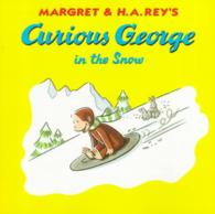 Link to an enlarged image of Curious George in the Snow (Curious George)
