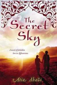 Link to an enlarged image of The Secret Sky : A Novel of Forbidden Love in Afghanistan ( OME ) C-format (InternationalERNATIONAL)