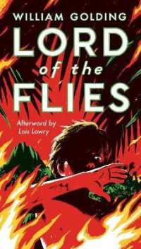 Link to an enlarged image of Lord of the Flies (Reissue)