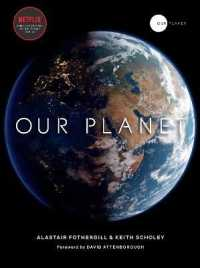 Link to an enlarged image of Our Planet (Media Tie In)