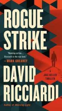 Link to an enlarged image of Rogue Strike (Jake Keller Thriller) (Reprint)