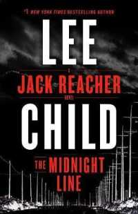 Link to an enlarged image of The Midnight Line (Jack Reacher)