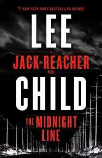 image of The Midnight Line (Jack Reacher)