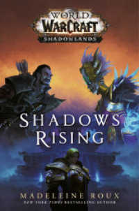 Link to an enlarged image of Shadows Rising (World of Warcraft: Shadowlands)