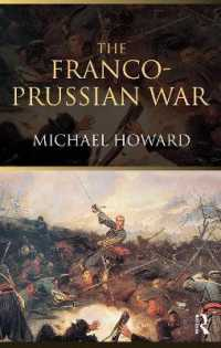 Link to an enlarged image of The Franco-Prussian War : The German Invasion of France, 1870-1871 (2nd Revised Subsequent)