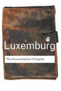 Link to an enlarged image of The Accumulation of Capital (Routledge Classics) (2nd)