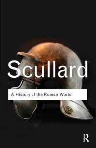 Link to an enlarged image of A History of the Roman World : 753 to 146 BC (Routledge Classics) (4th Reprint)