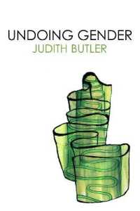 Link to an enlarged image of Undoing Gender