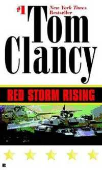 Books Kinokuniya: Red Storm Rising (Reissue) / Clancy, Tom