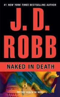 Link to an enlarged image of Naked in Death (In Death)