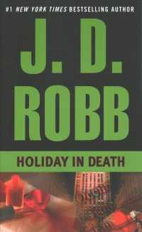 Link to an enlarged image of Holiday in Death (In Death) (Reissue)