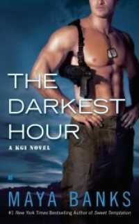 Link to an enlarged image of The Darkest Hour (A Kgi Novel)