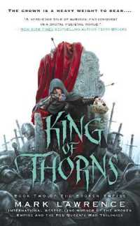 Link to an enlarged image of King of Thorns (The Broken Empire) (Reprint)