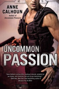 image of Uncommon Passion