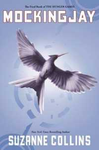 Link to an enlarged image of Mockingjay (Hunger Games)