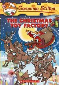 Link to an enlarged image of The Christmas Toy Factory (Geronimo Stilton) (Reissue)