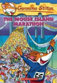 Link to an enlarged image of The Mouse Island Marathon (Geronimo Stilton)