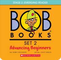 Link to an enlarged image of Bob Books Set 2: Advancing Beginners (12-Volume Set)