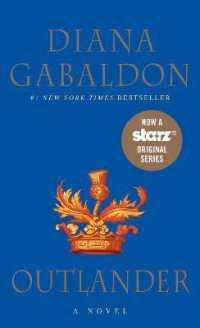 Link to an enlarged image of Outlander (Outlander) (Reissue)