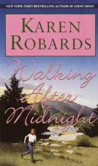 Link to an enlarged image of Walking after Midnight (Reissue)