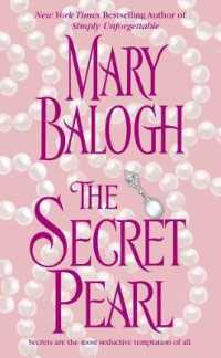 Link to an enlarged image of The Secret Pearl (Reprint)