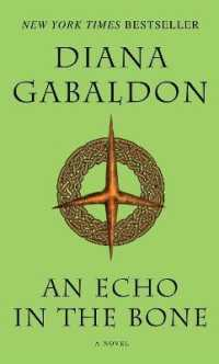 Link to an enlarged image of An Echo in the Bone (Outlander) (Reissue)