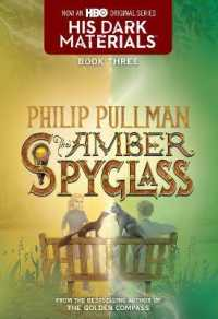 Link to an enlarged image of The Amber Spyglass ( His Dark Materials 3 )