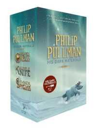 Link to an enlarged image of His Dark Materials (3-Volume Set) (BOX)